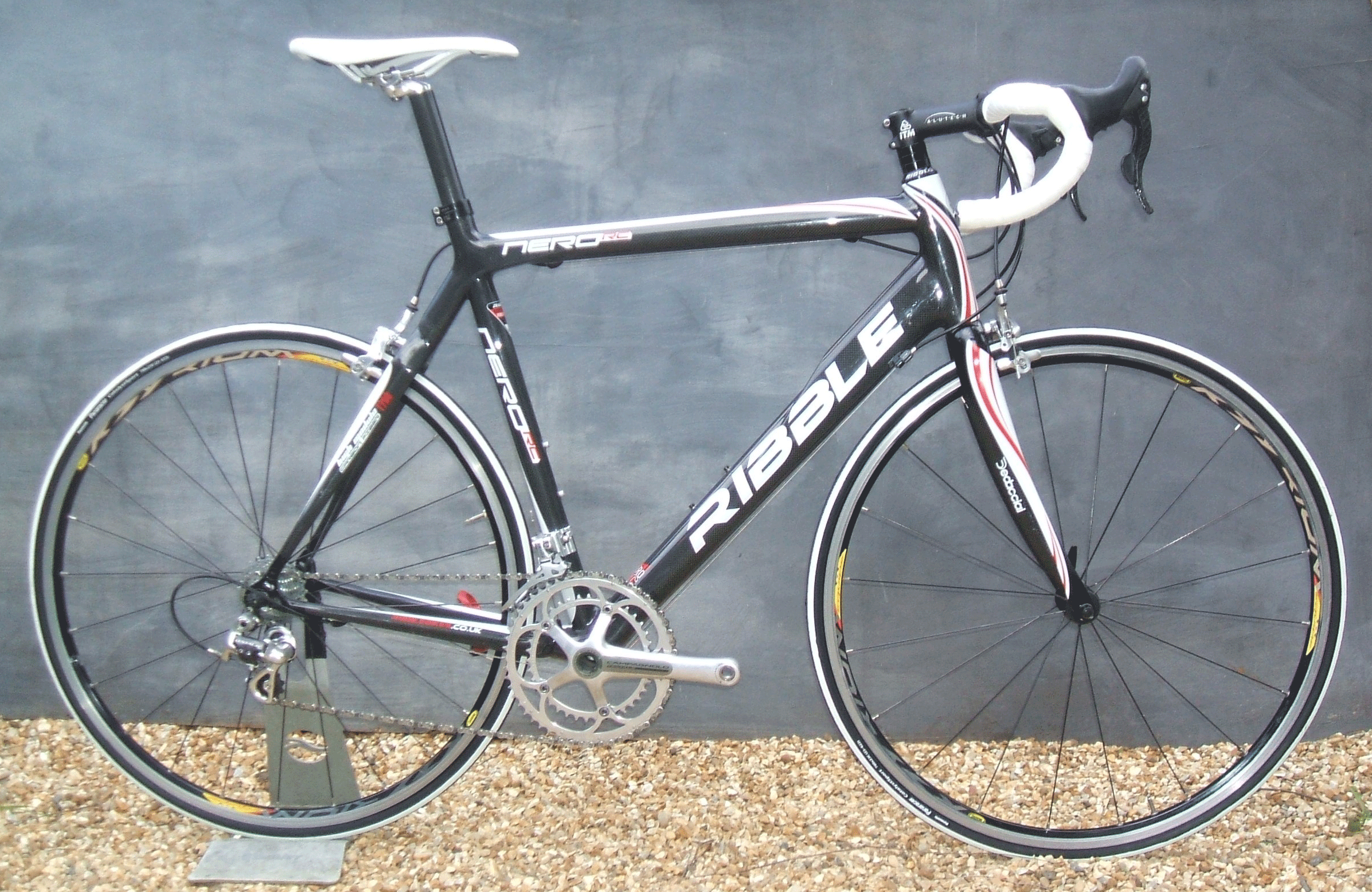 Men's Carbon Bike