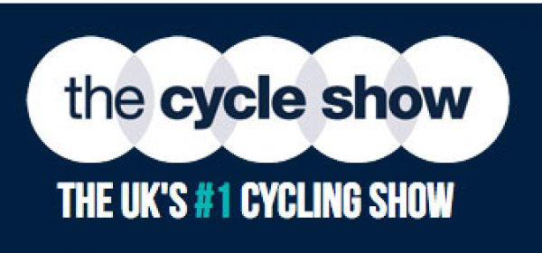 NEC Cycle Show: Birmingham – 23rd – 25th September 2016